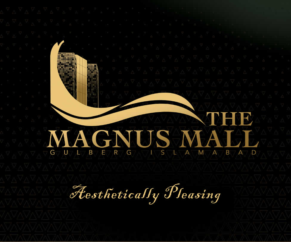 The Magnus Mall | Gulberg Residencia Islamabad