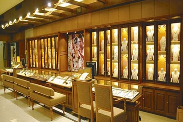 GULBERG RABI CENTER Jewellery Market