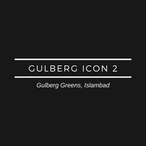 Gulberg Icon 2
