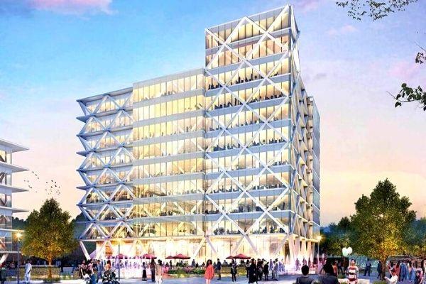Eighteen Islamabad Commercial