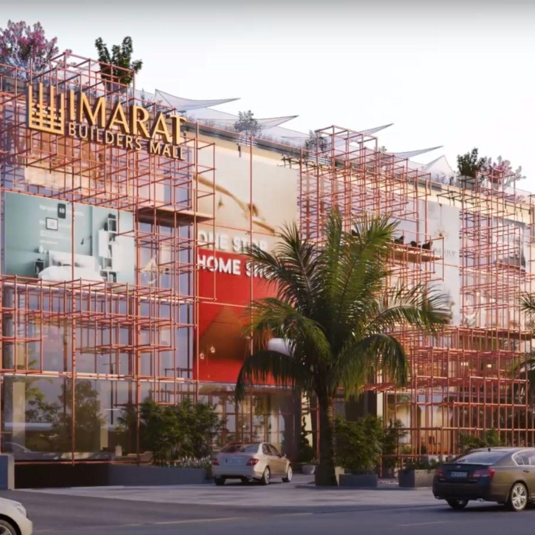 Imarat Builders Mall
