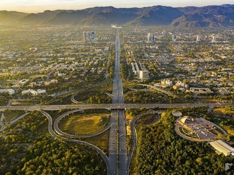 F6 Islamabad