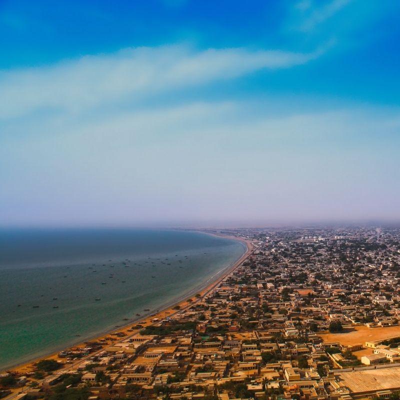 Gwadar images