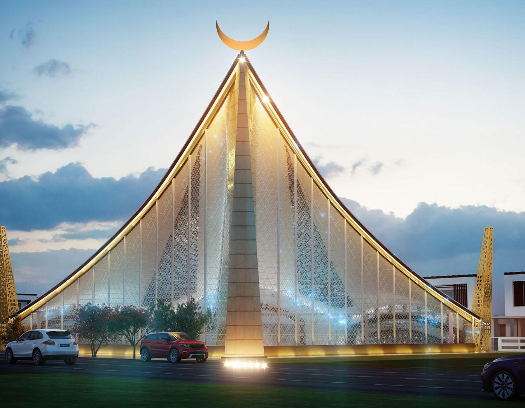 West Marina Lahore