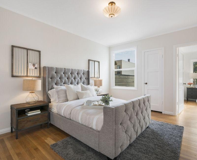 3 bed apartment In Eighteen