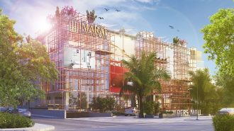 Builders Mall by Emarat